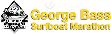 George Bass Surfboat Marathon